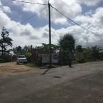 Shefa Council from road
